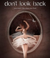 Don't Look Bacy by Jennifer Armentrout
