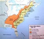 The Declaration of 1763