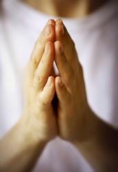 Interfaith Prayer for Peace