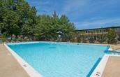 your pravit swiming pool