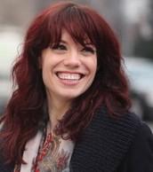 Nicole Shuman