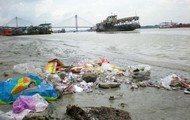 Pollution of Coastal Water