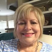 Mrs. Fancher, PACE Specialist