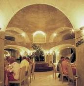 Amazing dinning hall!!