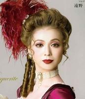 Renaissance (Historical Makeup 3)