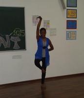 Neha, MYP 3