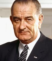 President LBJ (p. 47)