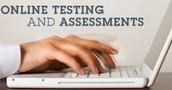 Common ELA Online Assessments
