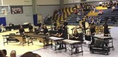 DHS Band Percussion Tryouts
