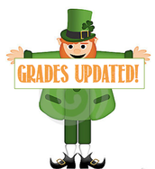 Grades Have Been Updated