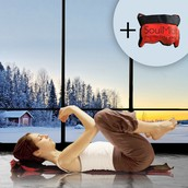 """SoulMat, """"un tappetino per l'Anima"""" più estensione a 130.90€ (SoulMat in gomma)"""