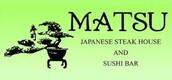 Matsu Japanese Steak House and Sushi bar