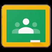 Google Classroom on 12/10