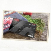 AWESOME change to your ADP Card
