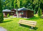 Vakantiepark Hof van Amerongen