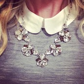 Lila Necklace - £60
