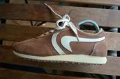 Lyke Shoes