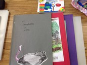 Writing genres in 3rd