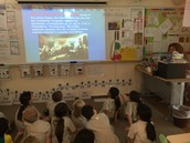 G1 JWo: Sharing on 4th of July by Ms Messinger