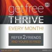Refer 2 Friends and yours is FREE!