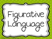 This Make and Take Activity is Especially Designed to Address Figurative Language Through: