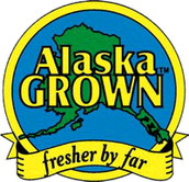 There are many farms in Alaska