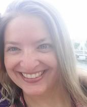 Amanda Hurley, NBCT