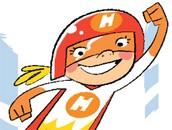 HydroMan