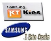 Kies Download for Windows