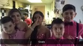 My Cousins Before My 15 Party