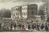 Jackson's inauguration