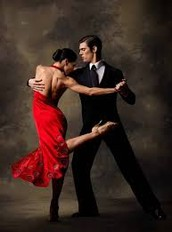 What is the background and history on how Tango developed?