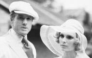 Tom & Daisy Buchanan