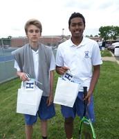 Varun & Etienne (Alex Rein)