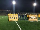 CIF Champions-Baron Baeball!