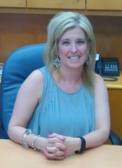 Congratulations to Mrs. Deanna Turner, new principal of SH Primary!