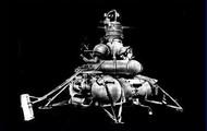 One of the most successful Luna spacecrafts