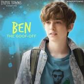 Ben Starling