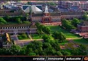 Over view of OSU campus