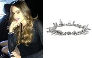 Renegade Cluster bracelet-silver