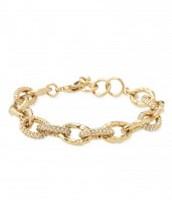Christina Link gold - £20