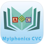 MyiPhonics CVC