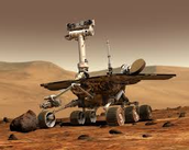 NASA Mission - Mars Exploration Rovers post -1900