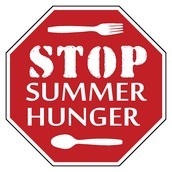 Stop Summer Hunger Campaign