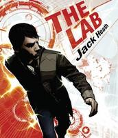 The Lab by Jack Heath