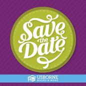 First step , make list and we will send a SAVE the Date graphic