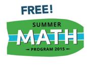 Ten Marks Summer Math Program