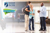 Experience Madison College Sessions - Register today!
