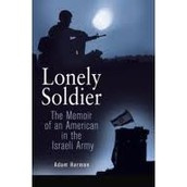 Lonely Soldier