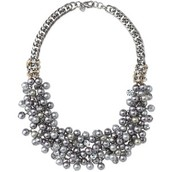 Isadora Pearl Bib. Retail $128. Sale Price $60